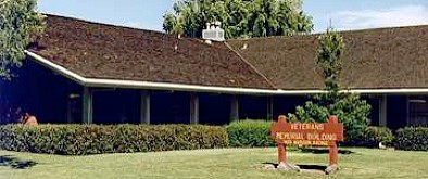 Veterans Memorial Senior Center